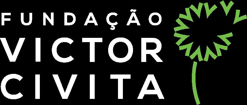 Logo Fundação Victor Civita